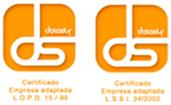 DS Logos